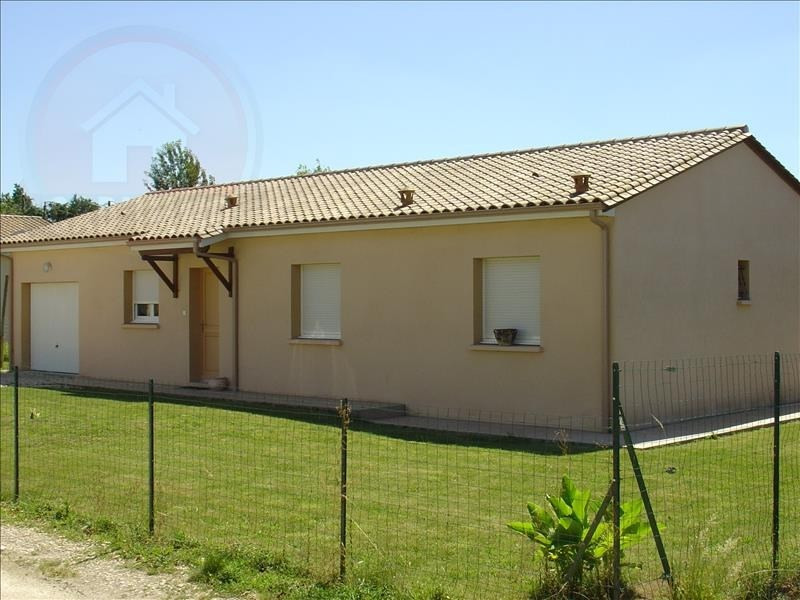 Vente maison / villa Bergerac 162000€ - Photo 1
