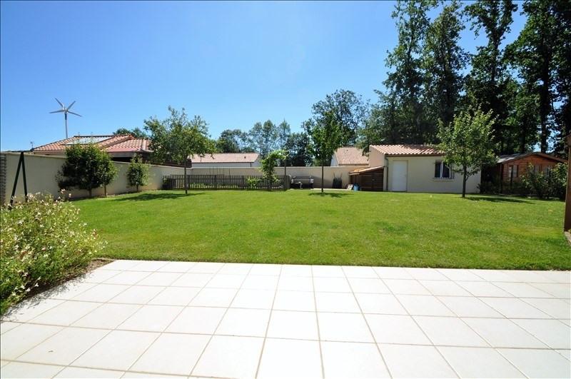 Vente maison / villa Arthon en retz 302000€ - Photo 2