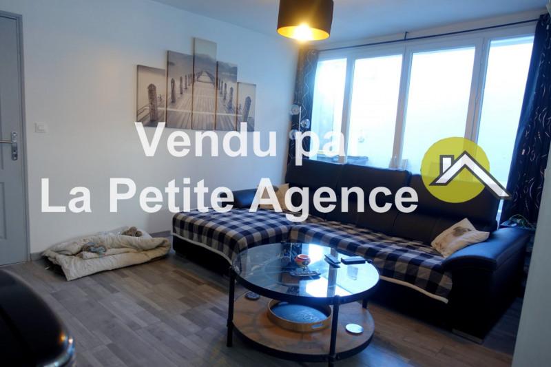 Sale house / villa Billy berclau 109900€ - Picture 1