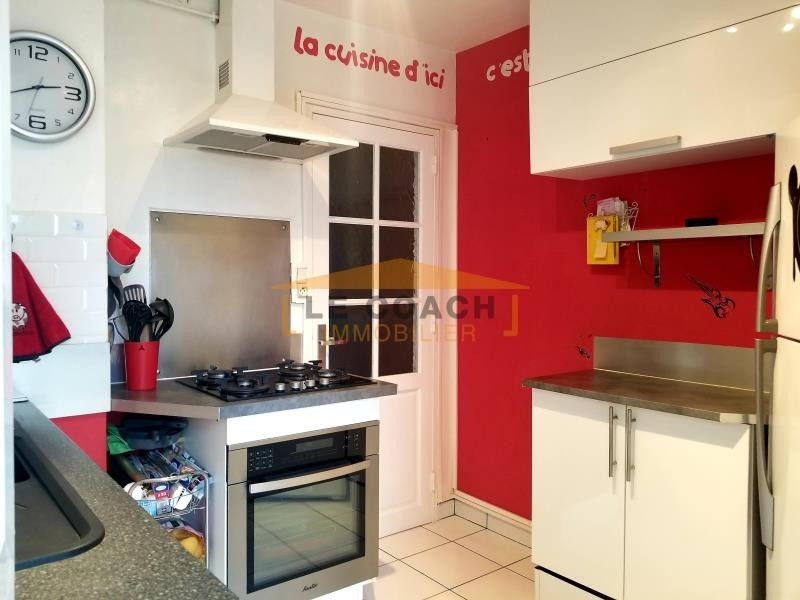 Sale apartment Gagny 210000€ - Picture 5