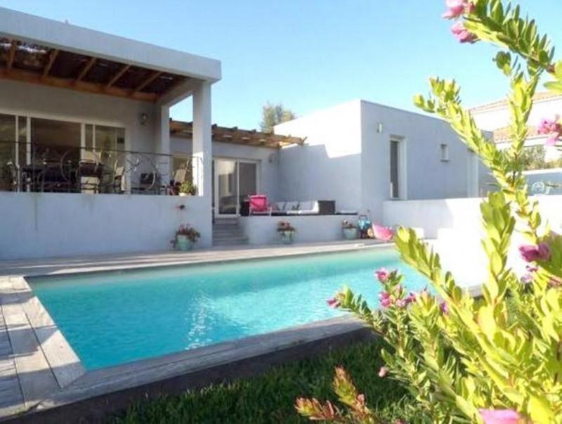 Sale house / villa Saint-florent 690000€ - Picture 1