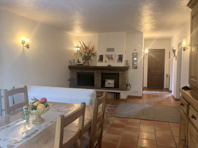 Vente maison / villa Tourrettes 90000€ - Photo 5