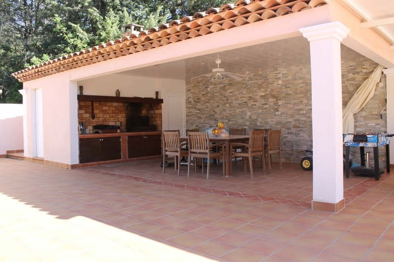 Deluxe sale house / villa Sollies toucas 710 000€ - Picture 3
