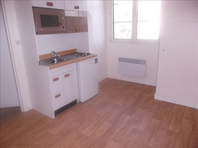 Location appartement Caen 335€ CC - Photo 2