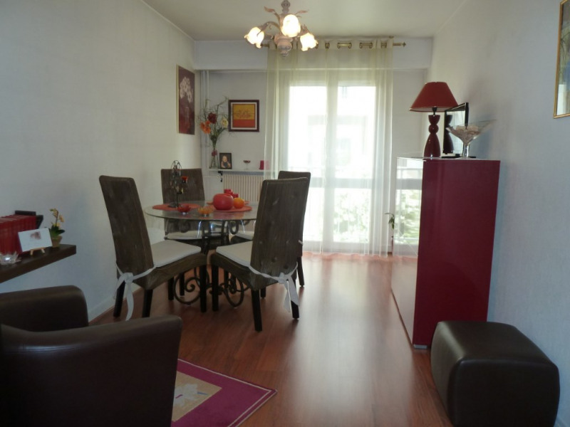 Vente appartement Chatenay malabry 329 000€ - Photo 4