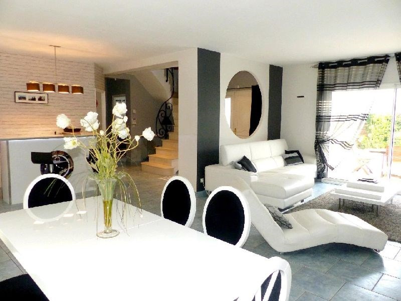 Sale house / villa Epinay sur orge 625000€ - Picture 4