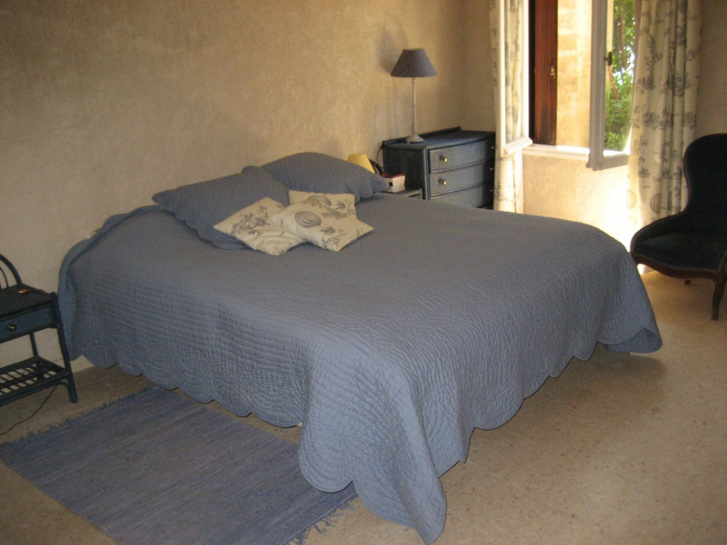 Vacation rental house / villa Cavalaire sur mer 2 000€ - Picture 12