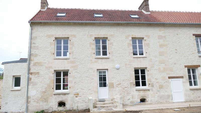 Location maison / villa Senlis 1 535€ +CH - Photo 1