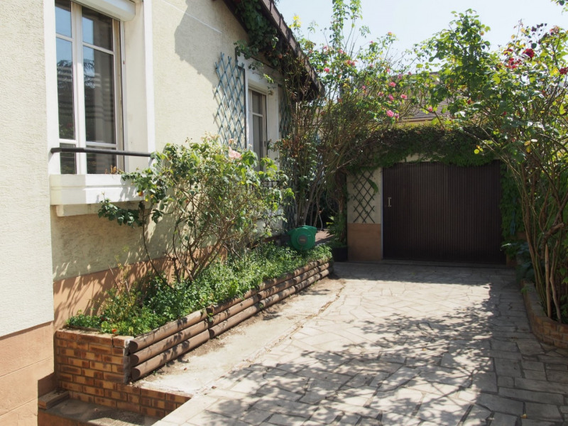 Sale house / villa Maisons alfort 679 000€ - Picture 2