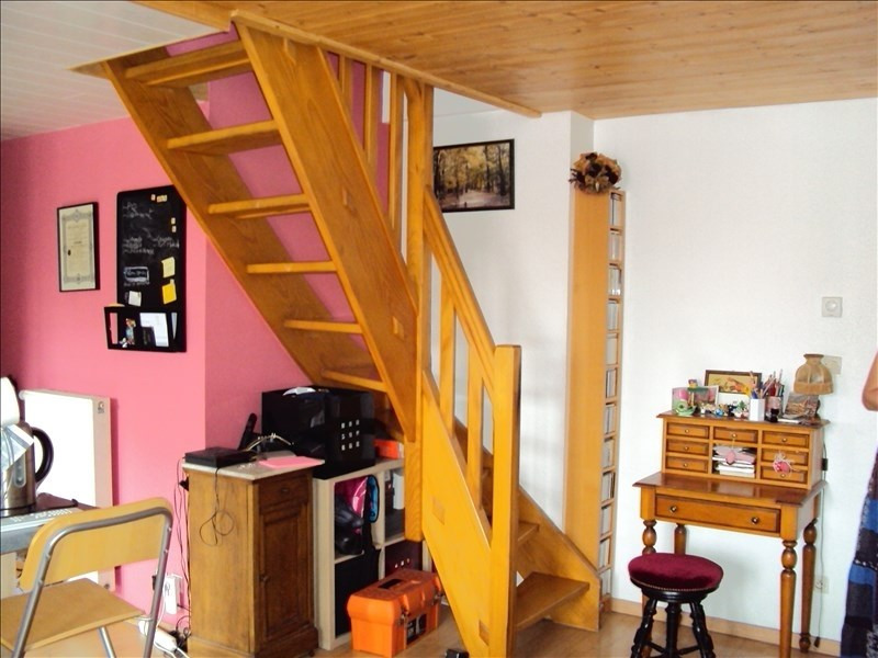 Vente appartement Mulhouse 91 000€ - Photo 1