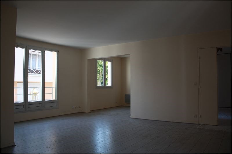 Vente appartement Viry chatillon 273000€ - Photo 3