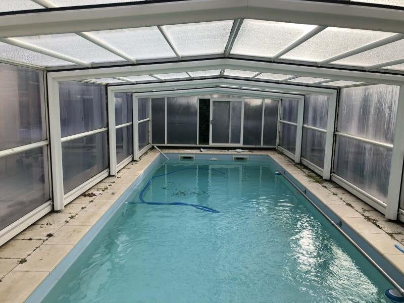 Vente maison / villa Gradignan 450000€ - Photo 2
