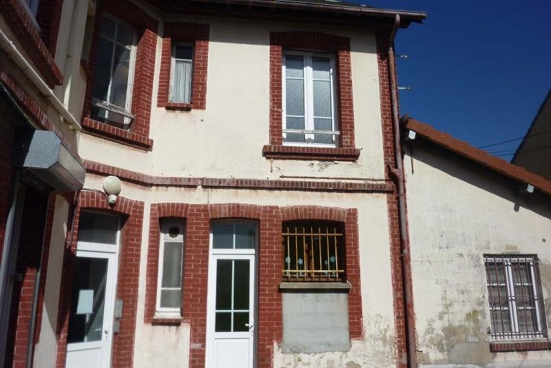 Vente appartement Dives sur mer 65000€ - Photo 8