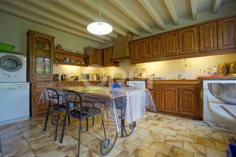 Sale house / villa Les andelys 190000€ - Picture 3