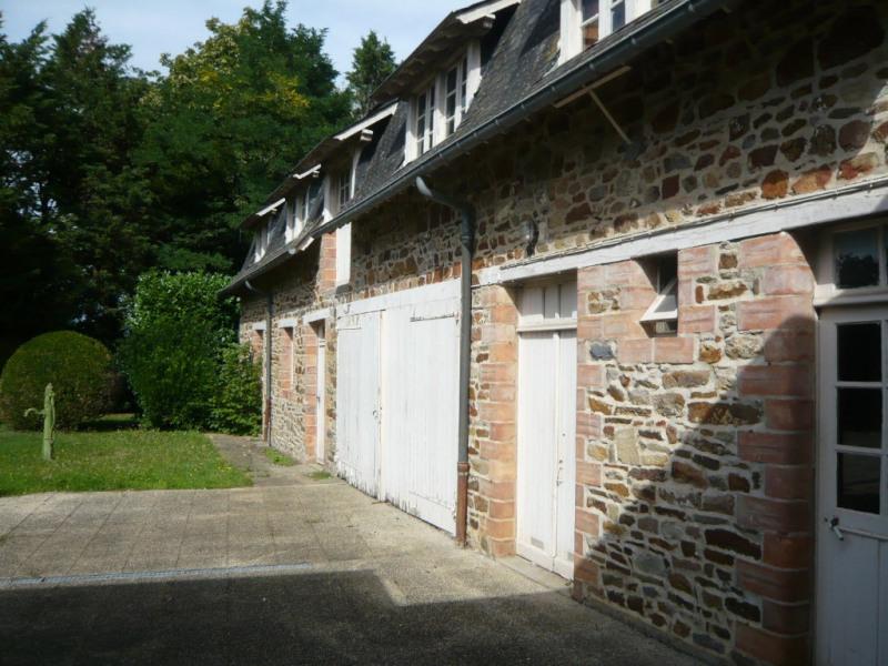 Vente maison / villa Meslay du maine 160890€ - Photo 3