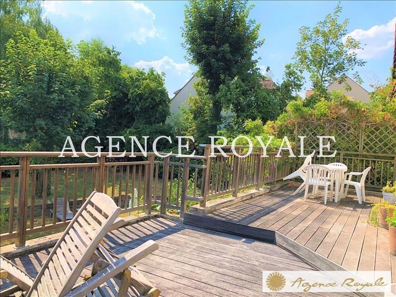 Vente de prestige maison / villa Fourqueux 1350000€ - Photo 12