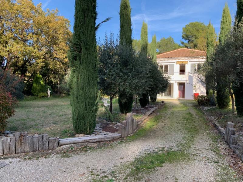 Vente maison / villa Éguilles 545000€ - Photo 6