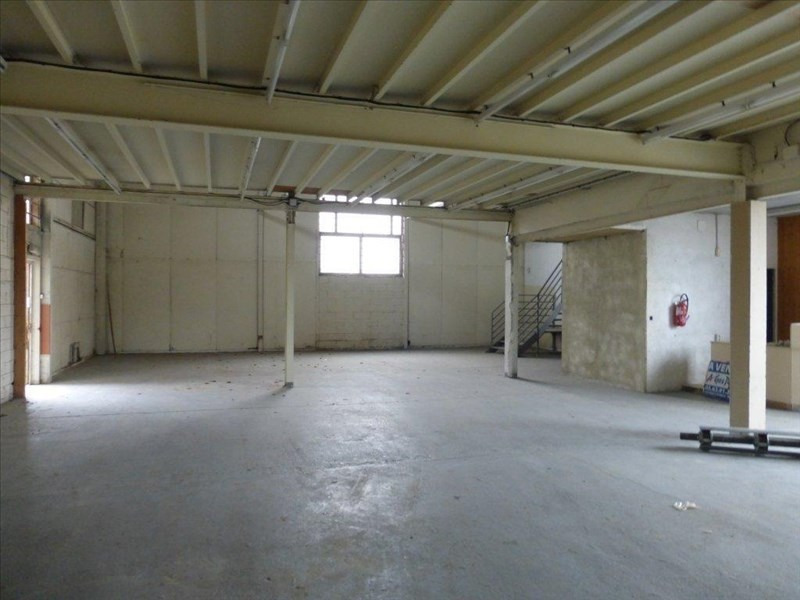 Location local commercial Caussade 2 870€ HT/HC - Photo 4