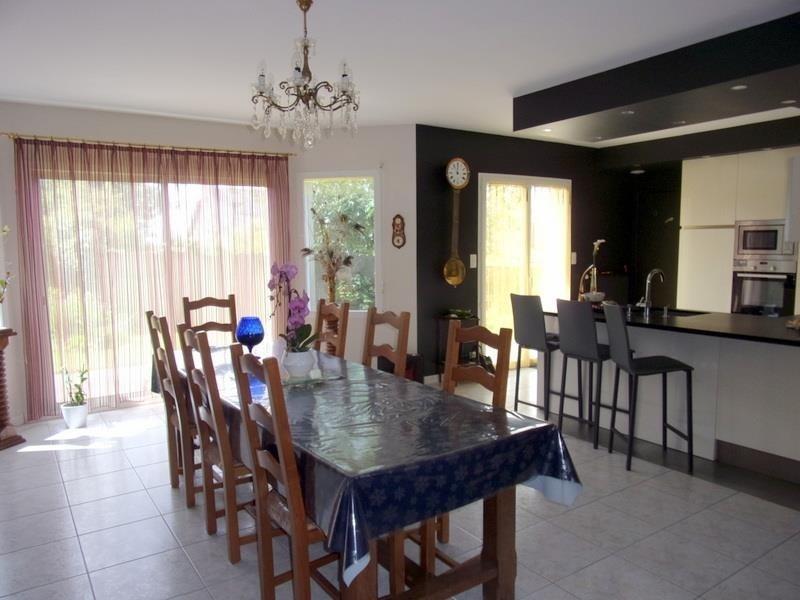 Vente maison / villa St jean sur vilaine 270400€ - Photo 3