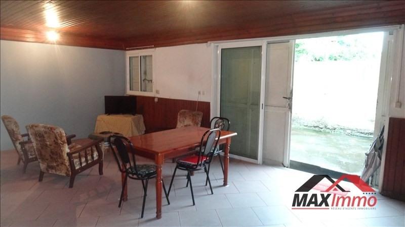 Vente maison / villa Ravine des cabris 235000€ - Photo 3