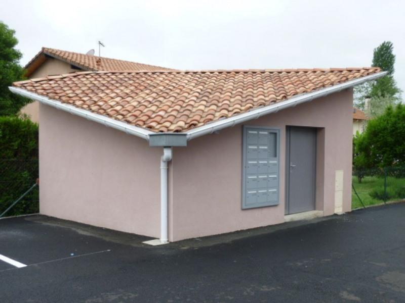 Location appartement Saint paul les dax 490€ CC - Photo 7