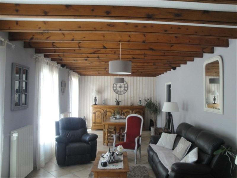 Vente maison / villa La creche 184000€ - Photo 2