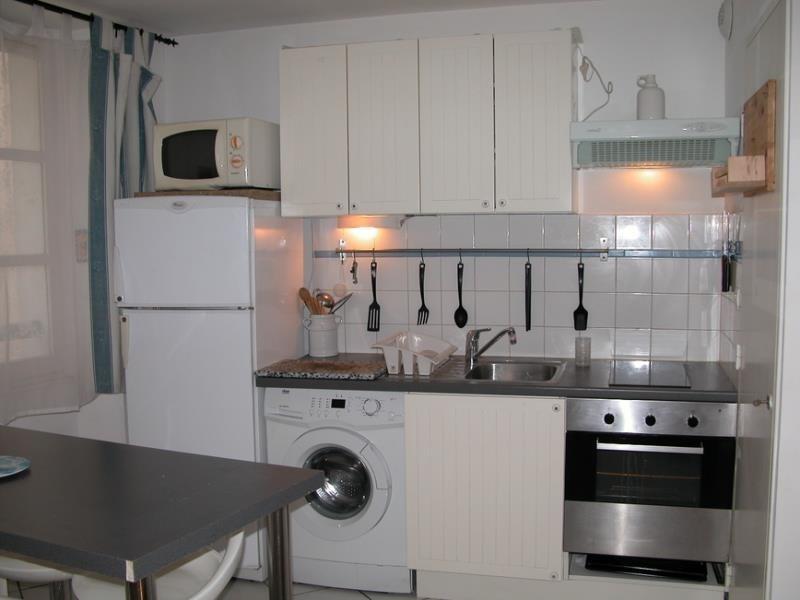 Sale apartment Toulon 80000€ - Picture 3