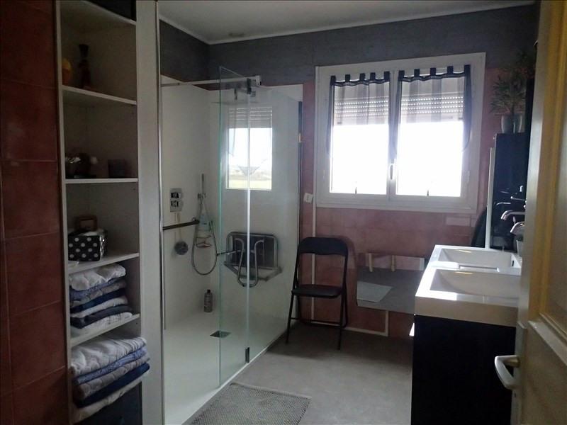 Sale house / villa Castelnau de levis 298000€ - Picture 4