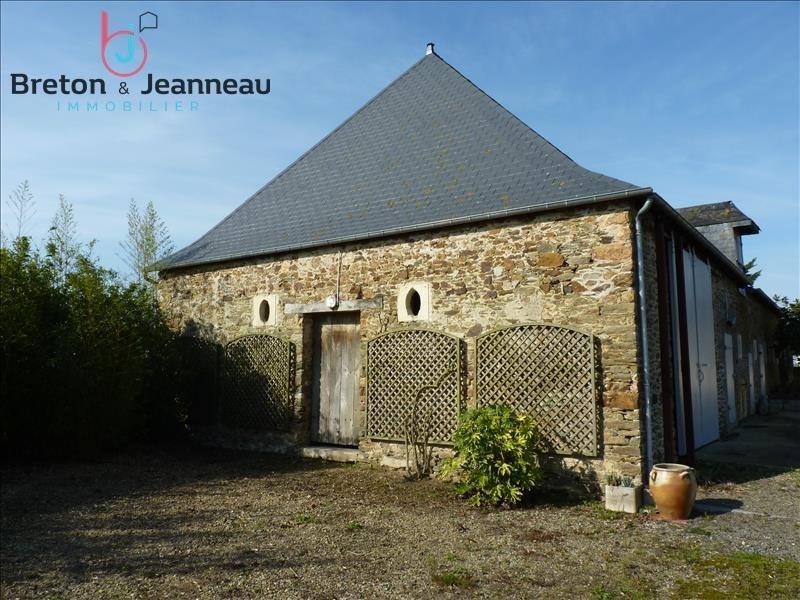 Vente maison / villa Villiers charlemagne 208000€ - Photo 4