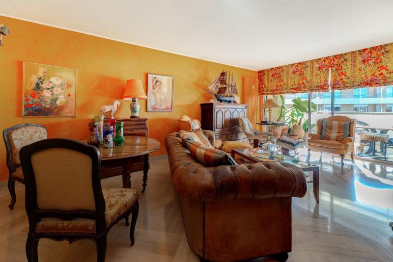 Vente de prestige appartement Nice 745000€ - Photo 5