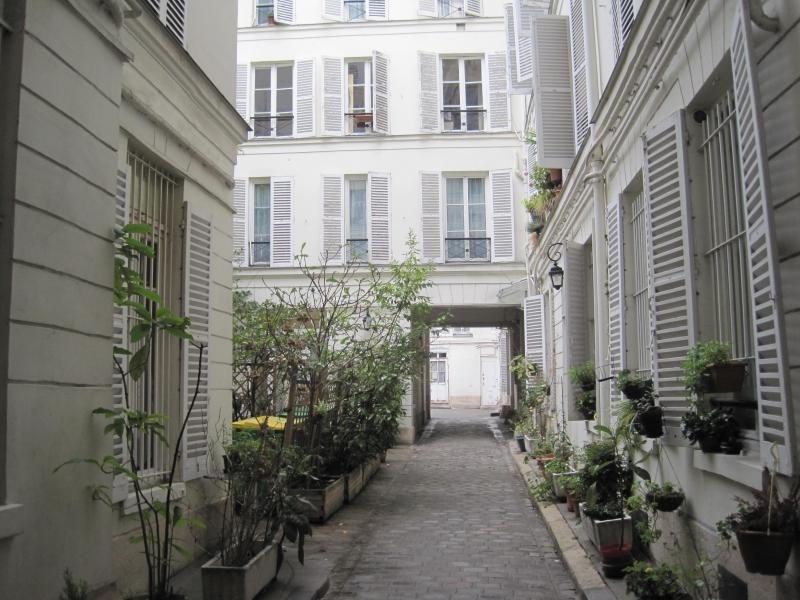 Deluxe sale apartment Paris 9ème 1495000€ - Picture 2