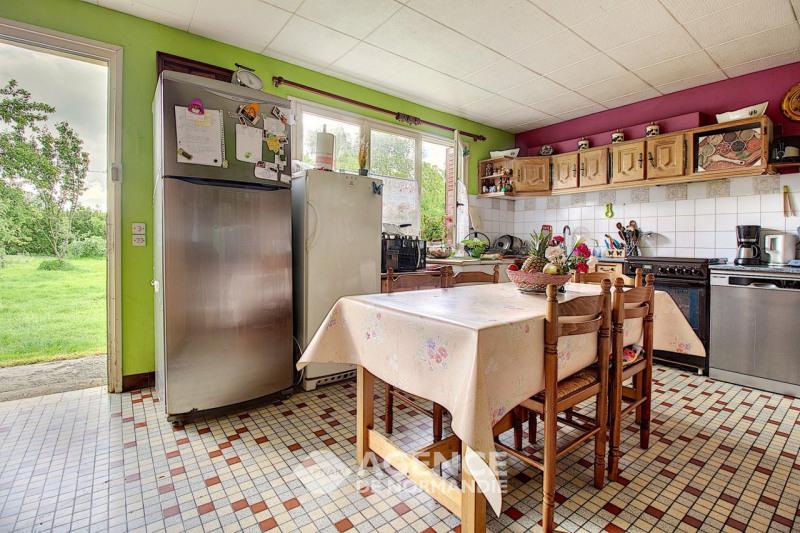 Vente maison / villa Montreuil-l'argillé 138000€ - Photo 7