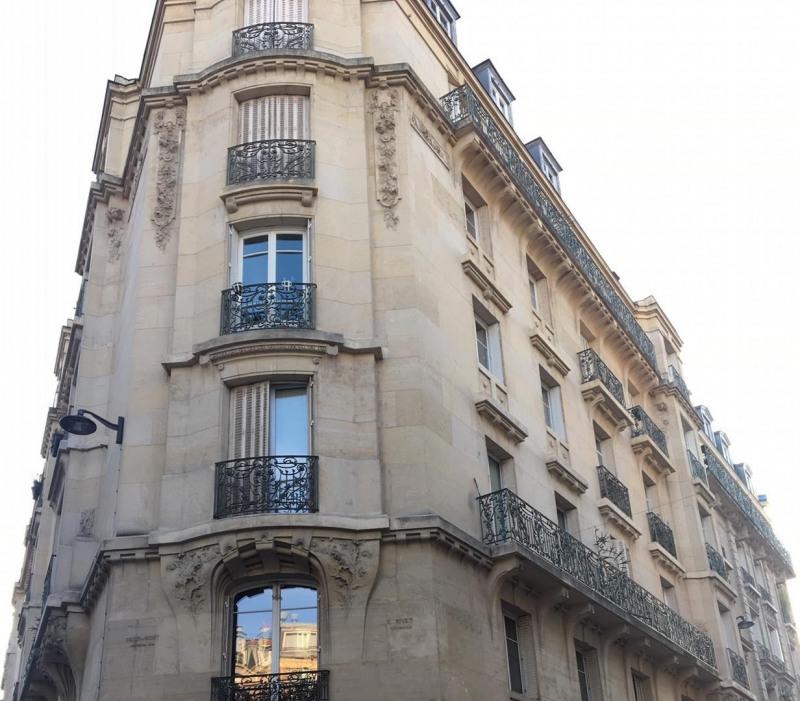 Vente local commercial Paris 5ème 347500€ - Photo 2