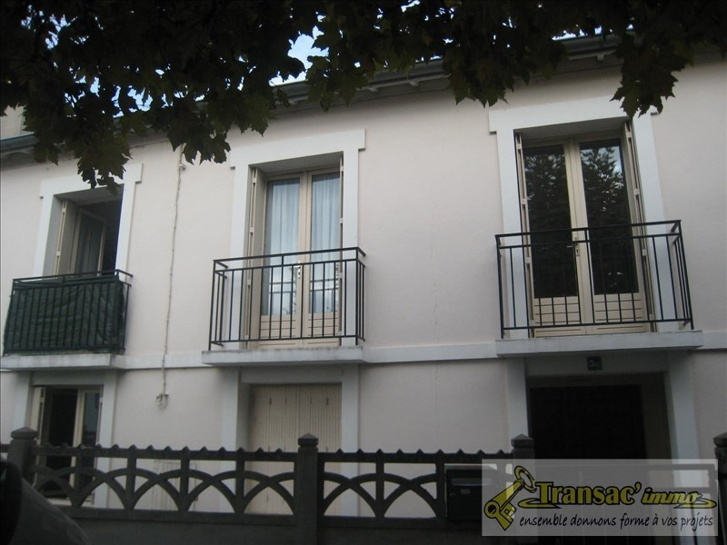 Produit d'investissement maison / villa Puy guillaume 99 820€ - Photo 1