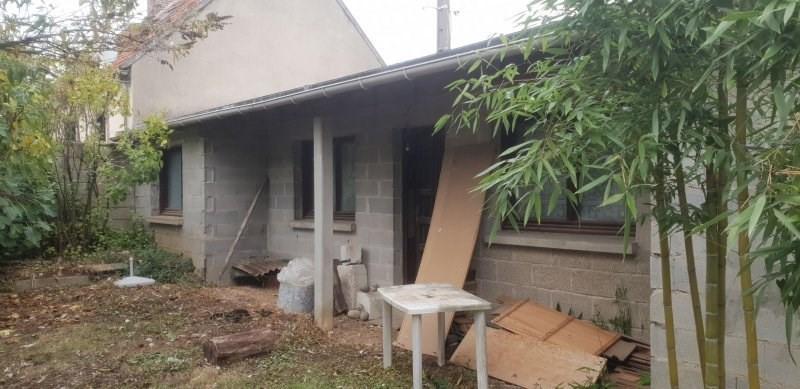 Sale house / villa Vinneuf 139000€ - Picture 9