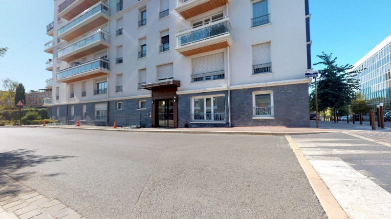 Vente appartement Chatenay malabry 398000€ - Photo 10