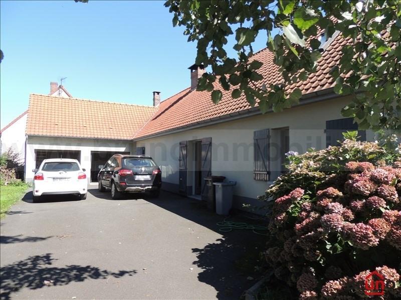 Vente maison / villa Le crotoy 470000€ - Photo 6