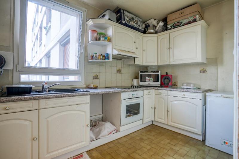 Revenda apartamento Bezons 220000€ - Fotografia 4
