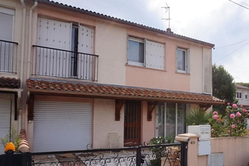 Sale house / villa Eysines 286500€ - Picture 1