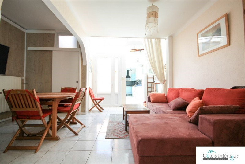 Vente maison / villa Les sables d'olonne 285 000€ - Photo 5