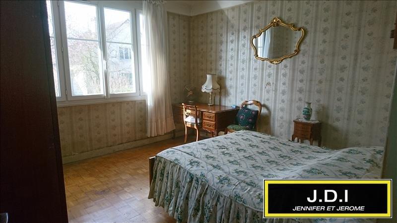 Sale house / villa St leu la foret 409000€ - Picture 5