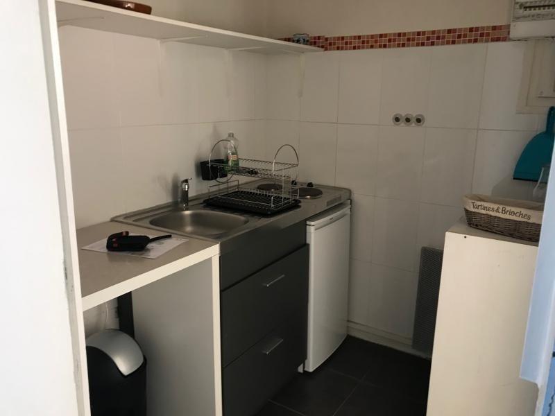 Rental apartment Bordeaux 660€ CC - Picture 2