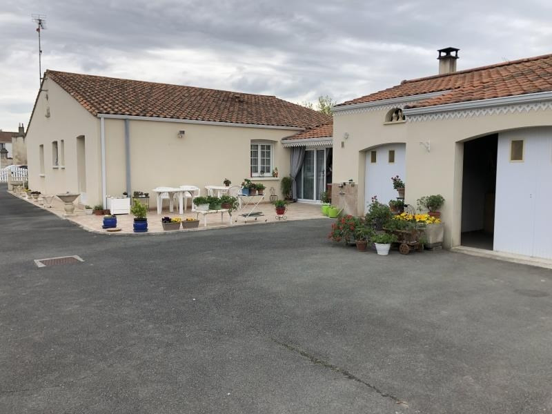 Vente maison / villa Le gua 274 300€ - Photo 9