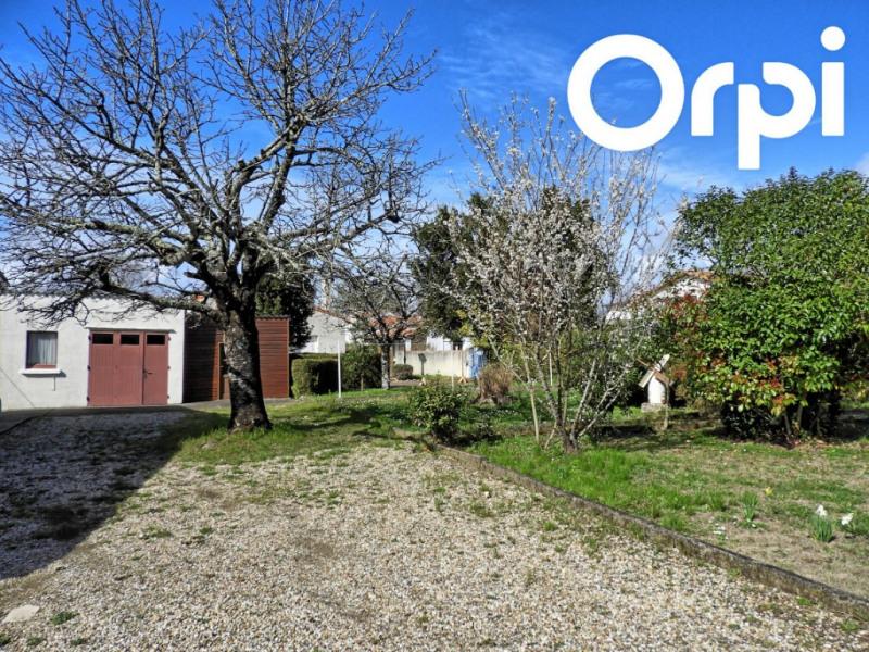 Sale house / villa Vaux sur mer 336000€ - Picture 11