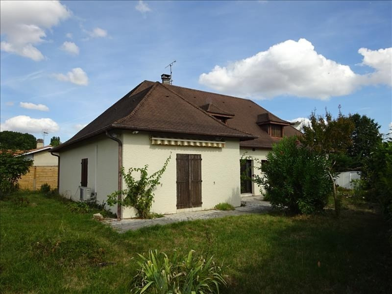 Vente maison / villa Merignac 520000€ - Photo 1