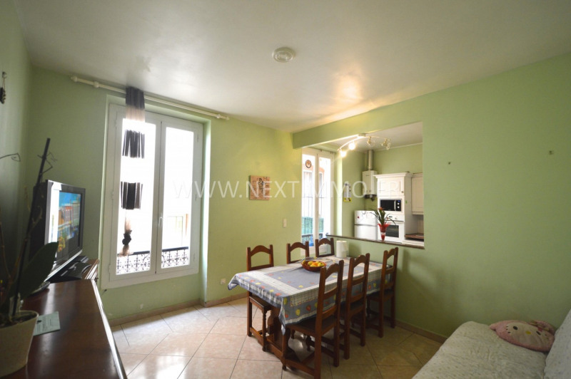 Sale apartment Beausoleil 299 000€ - Picture 2