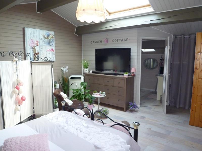 Sale house / villa Boutiers saint trojan 271000€ - Picture 10