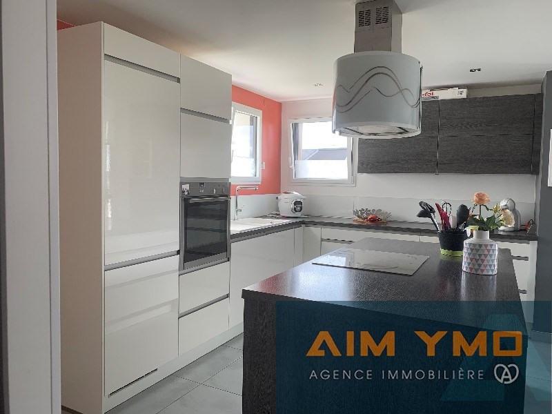 Sale house / villa Colmar 316500€ - Picture 3