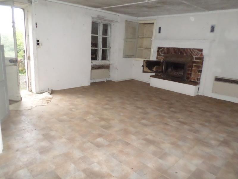Vente maison / villa Valdivienne 25000€ - Photo 4