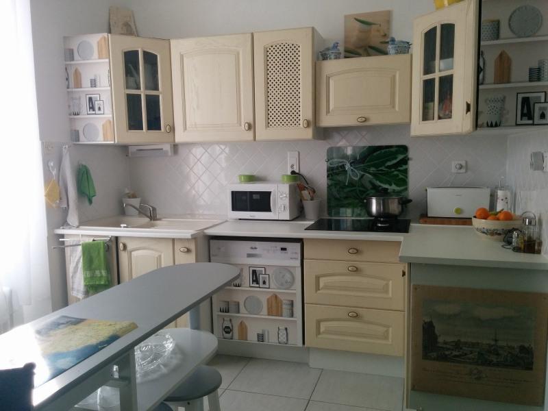 Sale apartment Les sables d olonne 315000€ - Picture 2